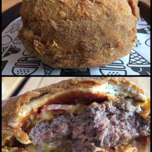 MILF burger